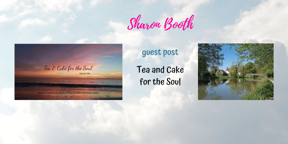 Five Photos … with Tea and Cake for the Soul