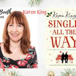 Writing a Christmas Romance ~ Karen King
