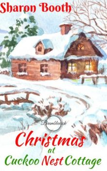 Christmas at Cuckoo Nest Cottage cover