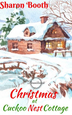 Christmas at Cuckoo Nest Cottage