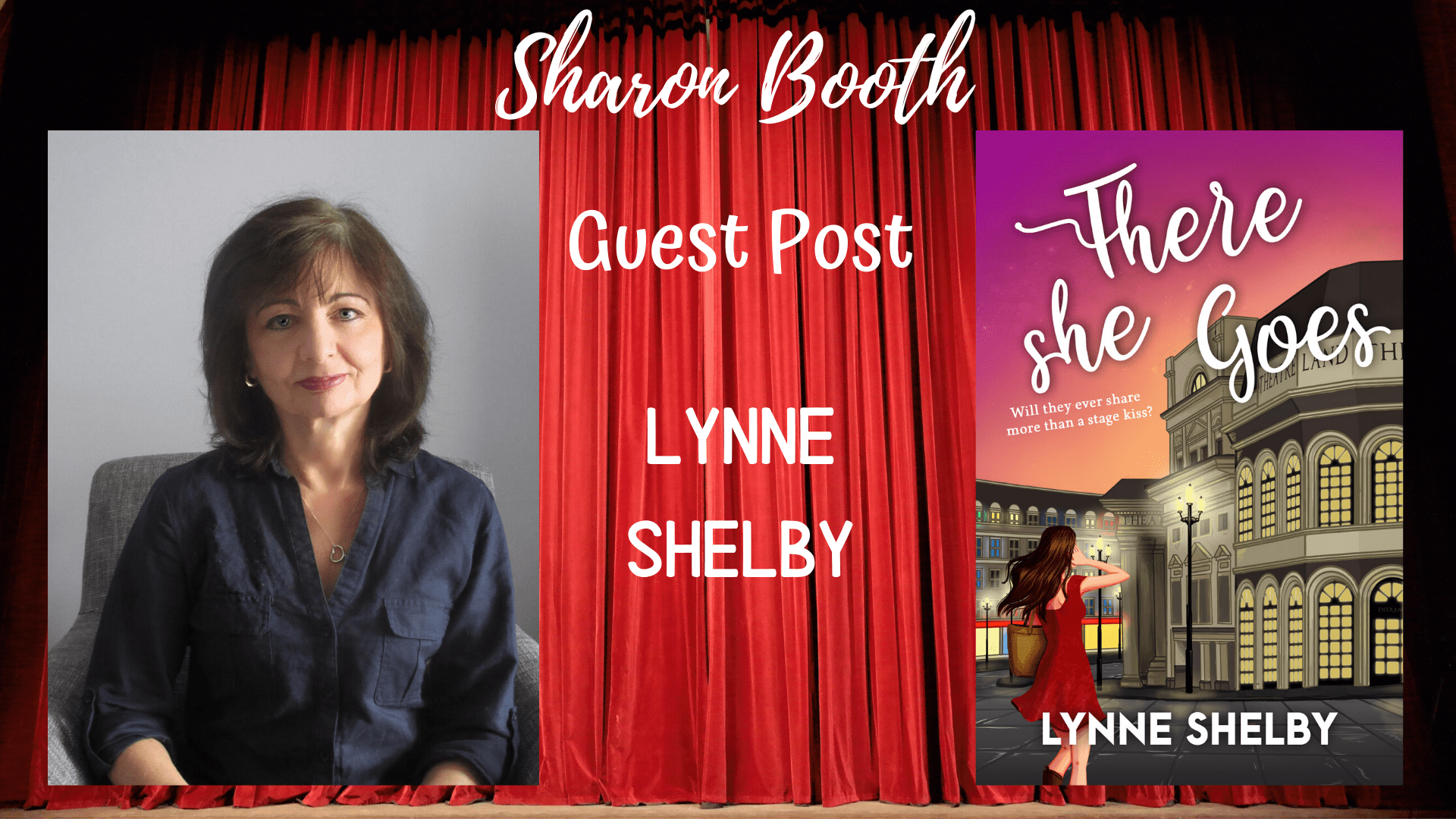 Where I Write by Lynne Shelby