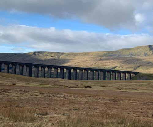 Ribbleshead Viaduct, Yorkshire Dales