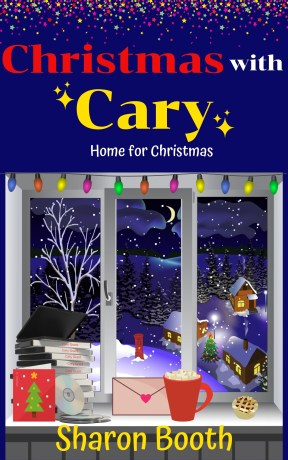Christmas with Cary