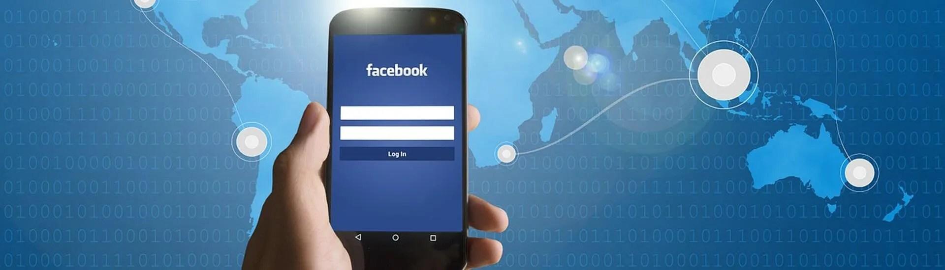 הקמת דף עסקי חדש בפייסבוק