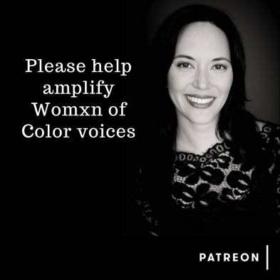 Please help support Womxn of Color Voices-2
