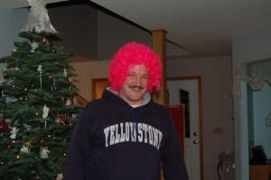 Isn't he the cutest clown you've ever seen?