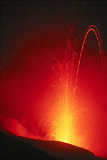 Talk about FIREWorks !Photo from Wikipedia