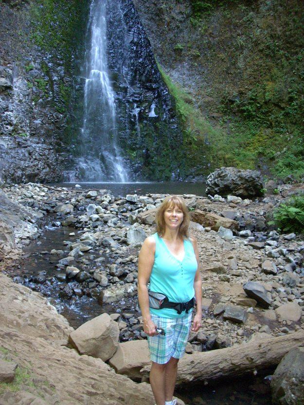 Silver Falls 021