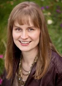 Jennifer Bardsley, author