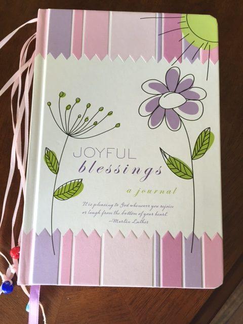 Cherished Journal