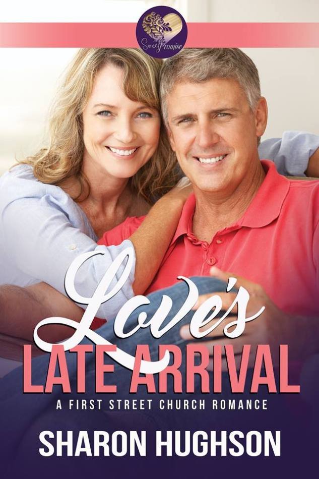 Book Cover: Love's Late Arrival