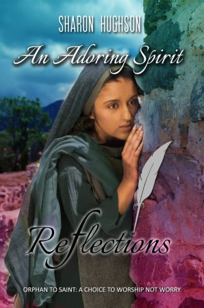 Book Cover: An Adoring Spirit