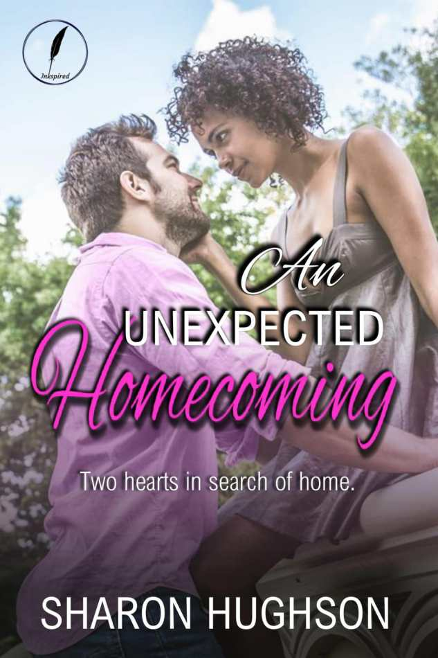 Book Cover: An Unexpected Homecoming