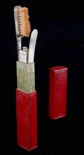 1793 toothbrush set