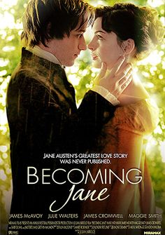 """Becoming Jane"""