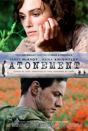 """Atonement"""