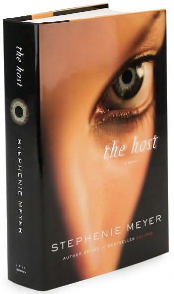 """The Host"" by Stephenie Meyer"