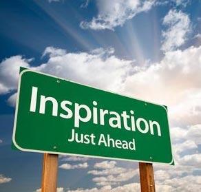Embracing Inspiration
