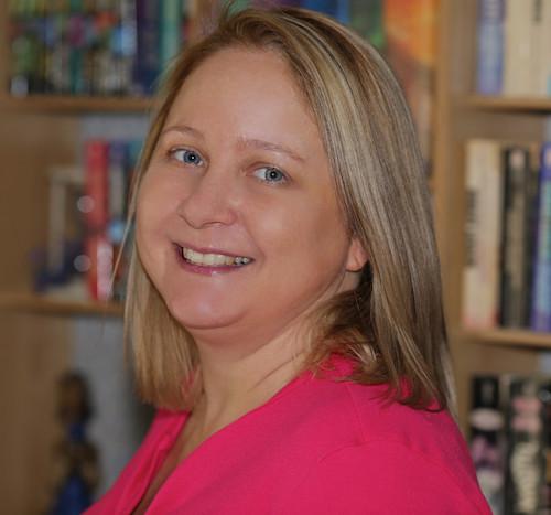 Sharon Lathan 2014