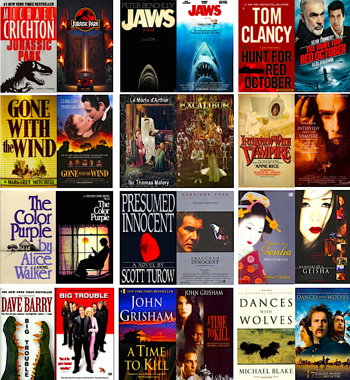 books:movies