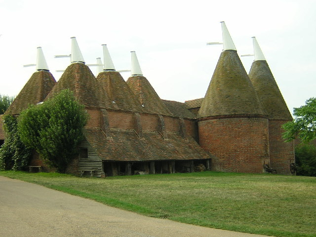 Sissinghurst Oast House