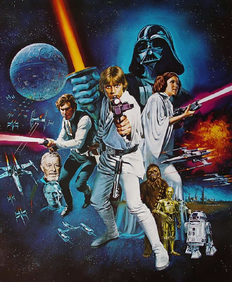 Trivia Time: Star Wars