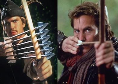 Robin Hood ~ Truth or Fiction?