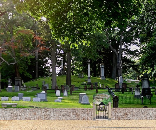 Cemetery copy
