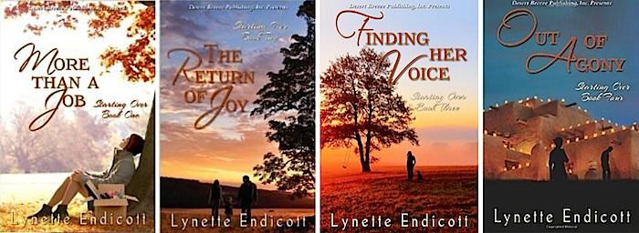 Endicott novels1