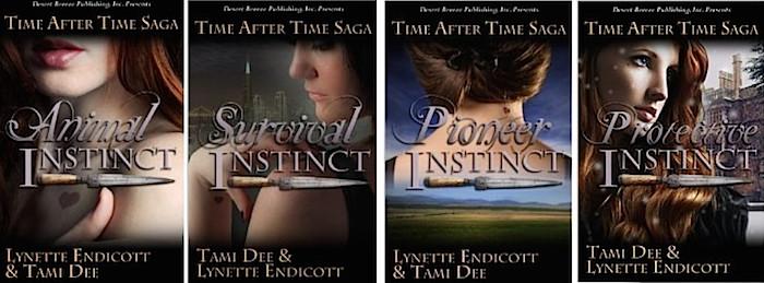 Endicott novels2