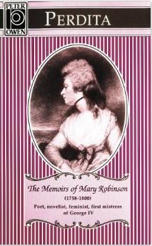 Robinson memoirs