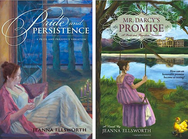 ellsworth novels