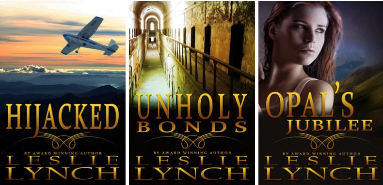 LLynch novels