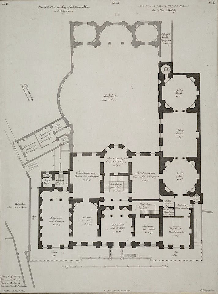 1765 Lansdowne