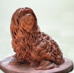 terracotta 'Shock Dog' of 1780