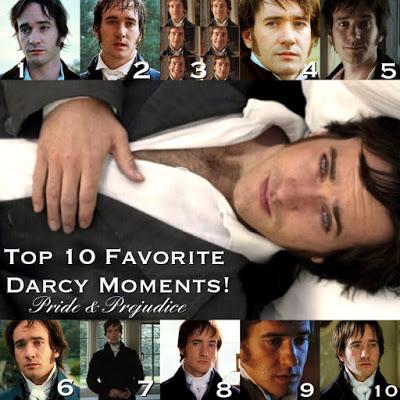 Top1- Darcy