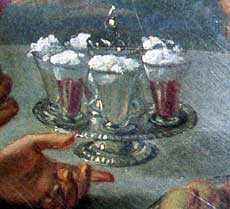 syllabub Mercer