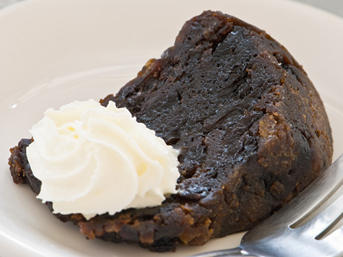 figgy-pudding