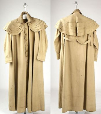 Great Coat extant1812