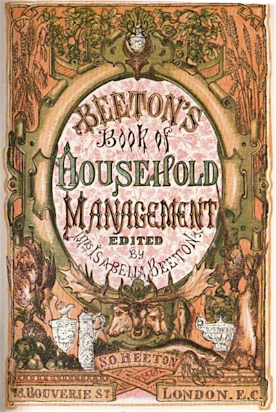 Book-of-Household-Management