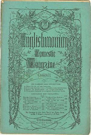 Englismans Domestic Mag