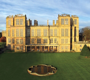 Hardwick Hall: An Elizabethan Masterpiece