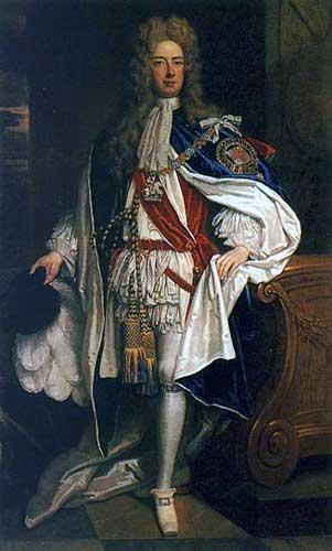 Marlborough-first-duke