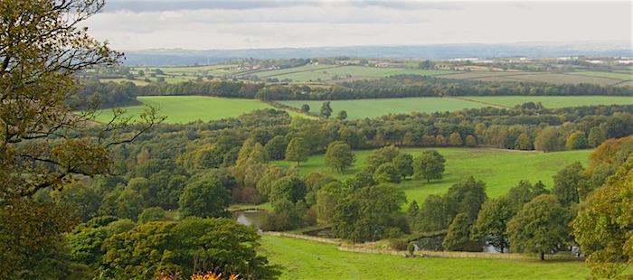 Exploring Derbyshire