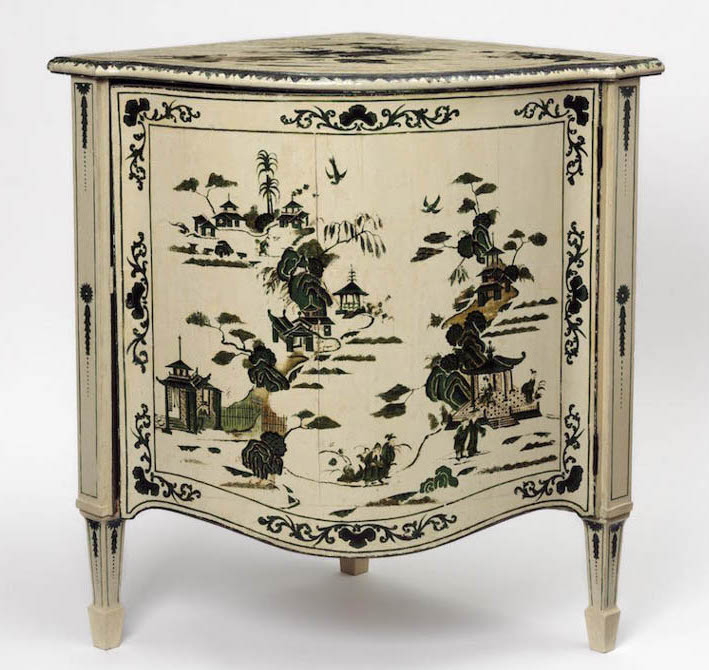 Thomas Chippendale (1718-1779)