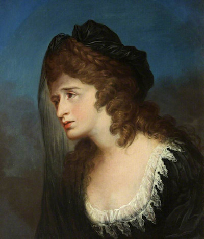 Three Famed Regency Actresses