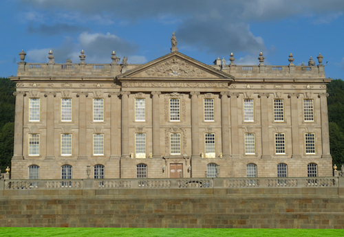 The Housekeeper of Chatsworth on running a Stately Home
