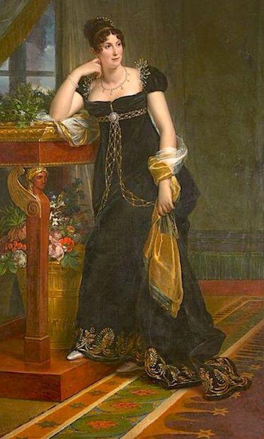 Francois Gerard (1770-1837)