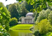 Stourhead Pantheon, 1753