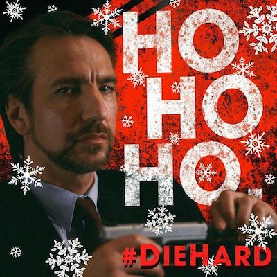 "Is ""Die Hard"" a Christmas Movie? You Betcha!"
